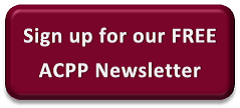 ACPP Newsletter